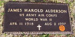 James Harold Alderson