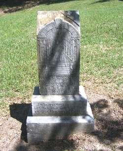 Annie L. <i>Edmonston</i> Denham