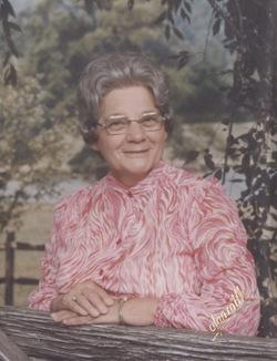 Mary Elsie <i>Porch</i> Borbely