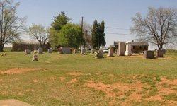 Ramseur Baptist Church Cemetery