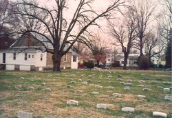 Byberry Cemetery
