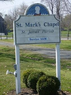 Saint Marks Chapel Cemetery
