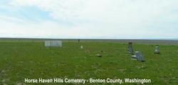 Horse Heaven Hills Cemetery