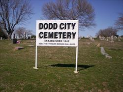 Dodd City Cemetery