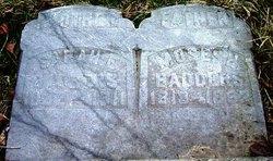 Moses H Badders