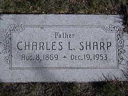 Charles L. Charley Sharp