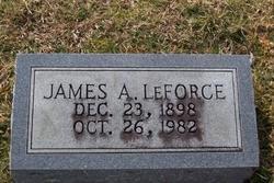 James A. LeForce