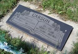Lovira <i>Huggard</i> Carson