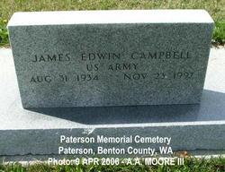 James Edwin Campbell