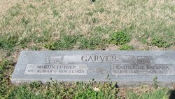 Martin Luther Garver