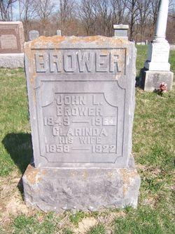 John L. Brower
