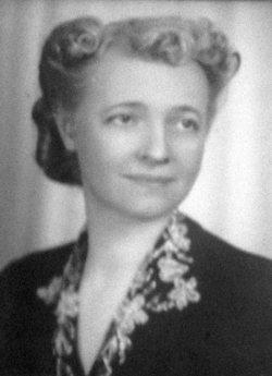 Mae Eleanor <i>Caldwell</i> Carper
