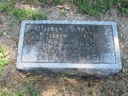 Milton Starr Hutchison