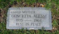 Concetta Alessi