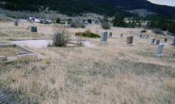 Jefferson City Cemetery