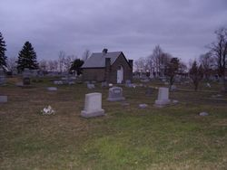Macedon Center Cemetery
