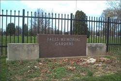 Falls Memorial Gardens