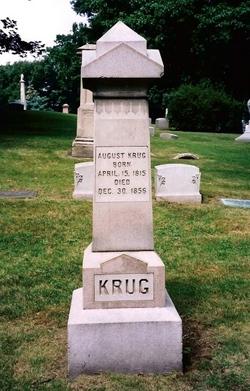August Krug