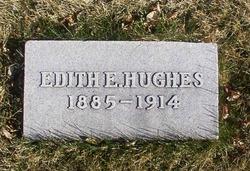 Edith Hughes