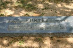 Elbert Irving Hunter