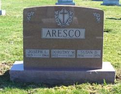 Dorothy M Aresco