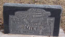 Michael Scott Adair
