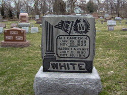 Alexander H. White
