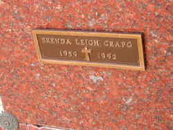 Brenda Leigh <i>Paterick</i> Crapo