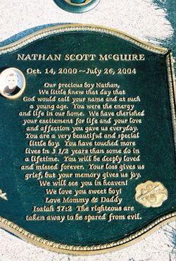 Nathan Scott McGuire