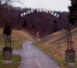 Paige Cemetery