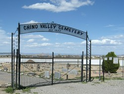 Chino Valley Cemetery