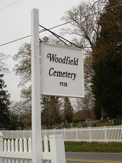 Woodfield Cemetery