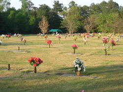 Sunset Gardens Memorial Park