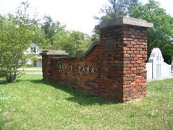 Travis Park Cemetery