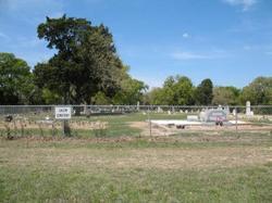 Salem-Wilson Cemetery