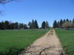 Turner County First Presbyterian Church Cemetery