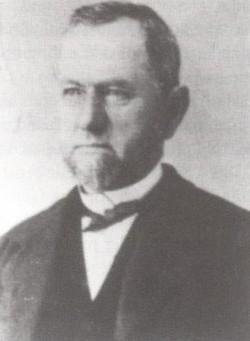 John William Crapster O'Neal