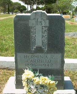 Herminia <i>Rodriguez</i> Carrillo