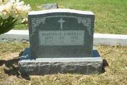 Agapito Lopez Carrillo