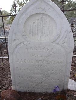 Jacob Wichmann
