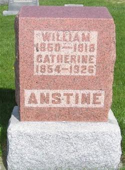 Catherine <i>Brubaker</i> Anstine