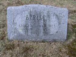 George A. Bertsch