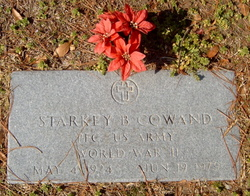 Starkey B. Cowand