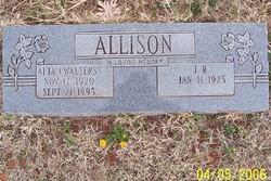 J. R. Allison