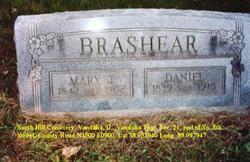 James Daniel Brashear