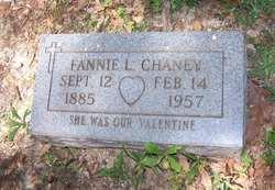 Stephanie Fannie <i>Leblanc</i> Chaney