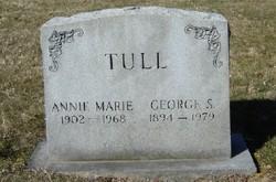 Annie Marie Tull