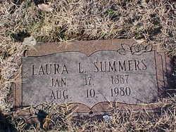 Laura Laverna <i>Flournoy</i> Summers