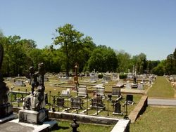 Carrollton City Cemetery