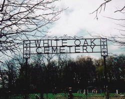 White Oak Cemetery